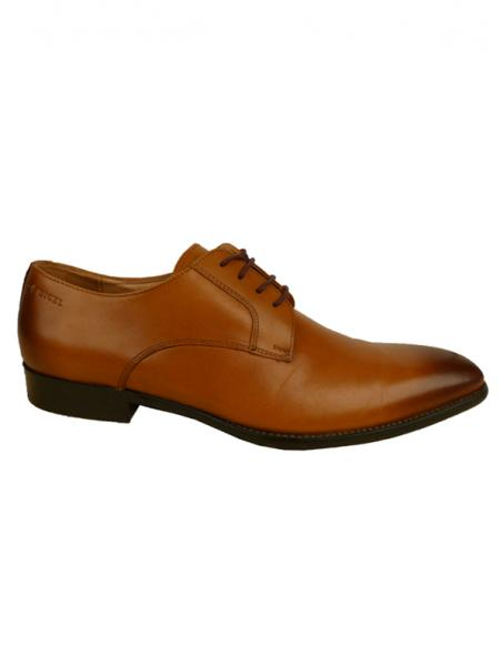 Derby simon DIGEL cognac