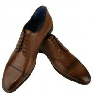 Derby Azzaro Remako marron